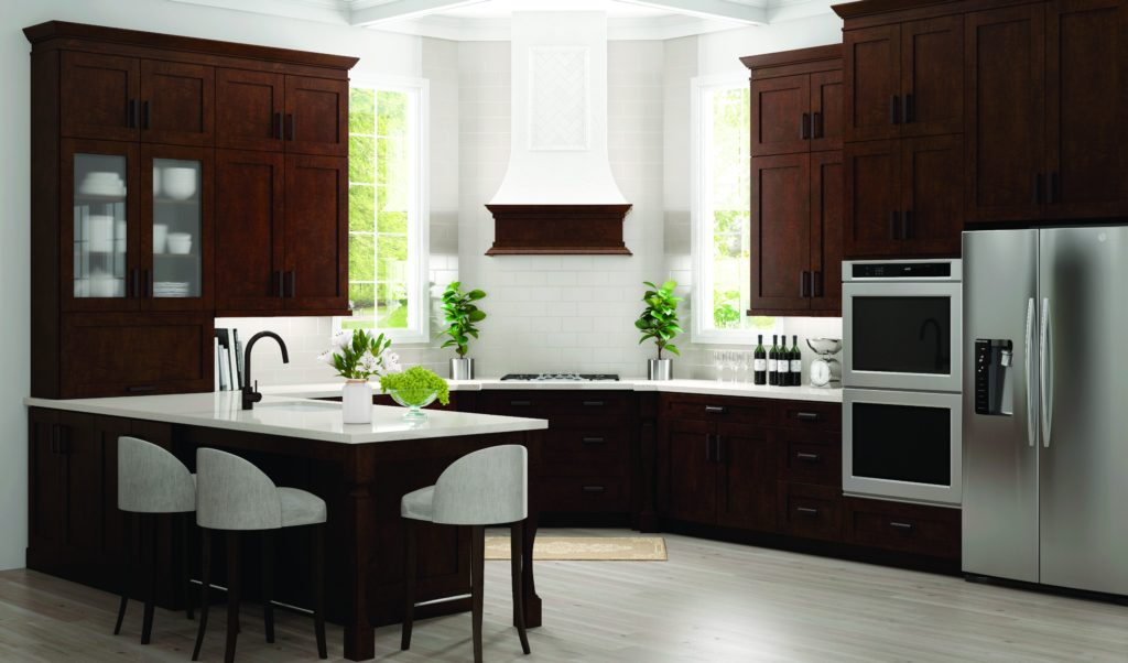 milton mare kitchen