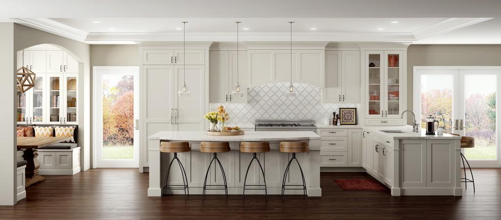 Artizen Kitchen Cabinets