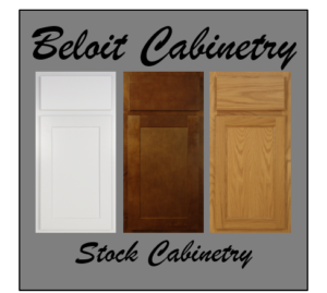 Beloit Cabinetry Stock Cabinets