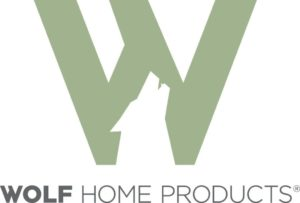 Wolf Home Products Logo